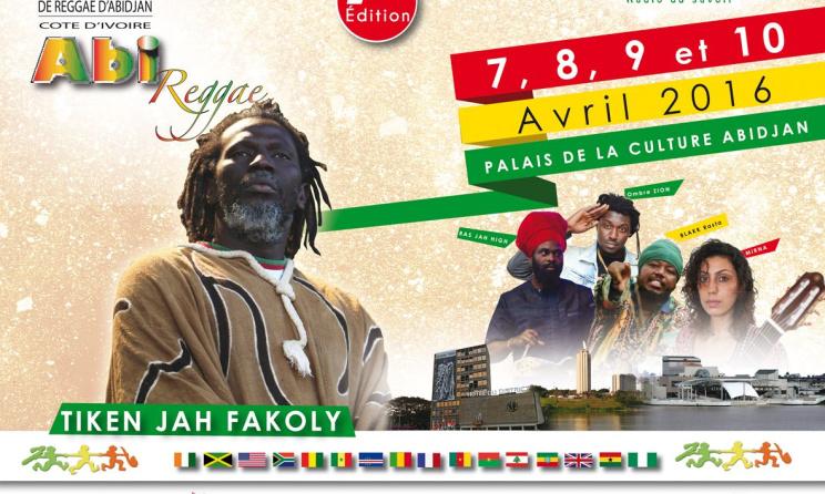 Affiche Festival Abi