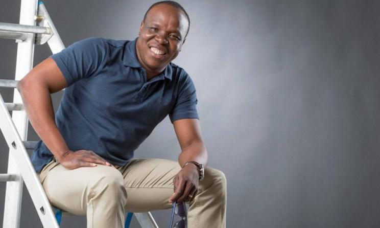 Asalfo, leader des Magic System. www.africatopsuccess.com