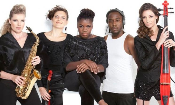 Coda Africa will perform at the upcoming CABS Classical Music Weekend in Harare.