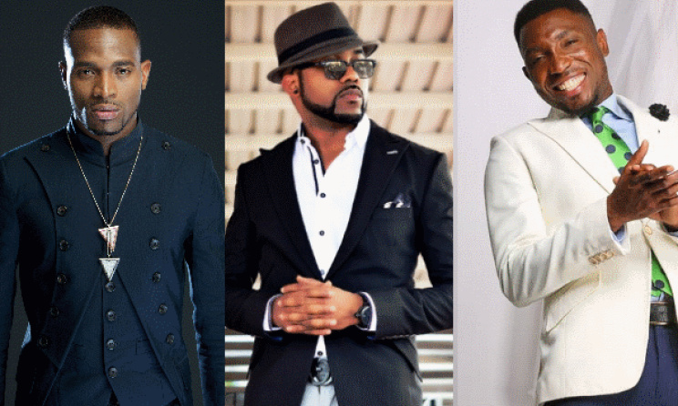 D'Banj, banky W and Timi Dakolo have said they will release albums in 2016
