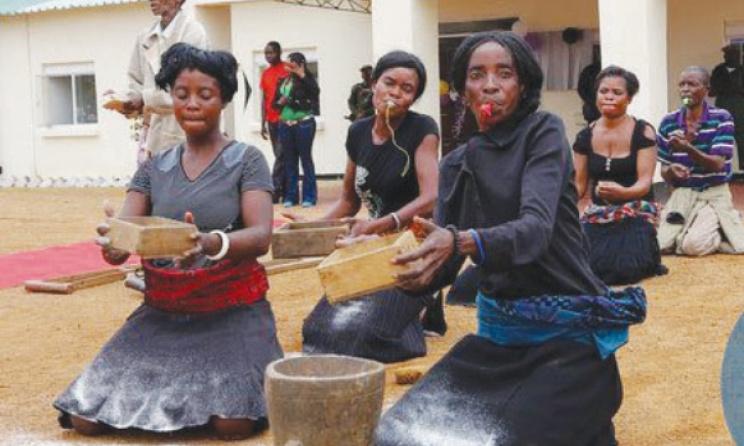 Kalela in Zambia. Photo: www.daily-mail.co.zm