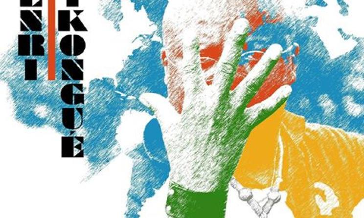 """Cover de l'album """"Diaspora"""". Photo: Buda Musique."""