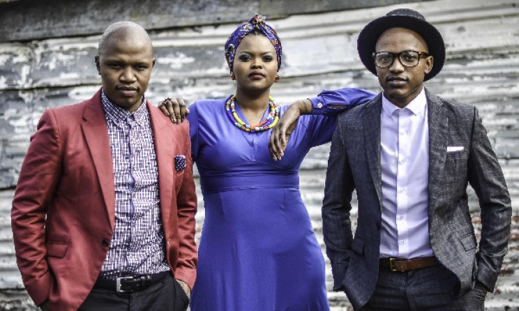 Stand a chance to share the stage with sa trio the soil for Soil band albums