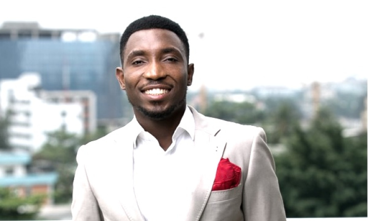 5 of the best: Timi Dakolo | Music In Africa