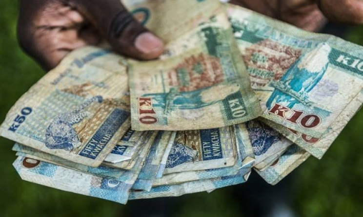 Zambian musicians still struggle to earn money from their music. Photo: www.wsj.com