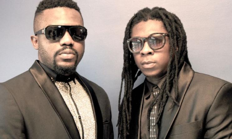 Ghana's R2Bees for UK concert   Music In Africa