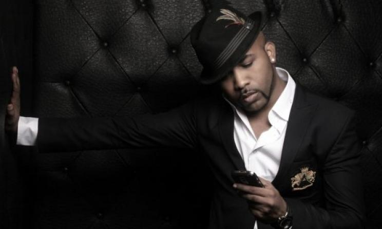 Banky W has recorded and released a soundtrack for a Nollywood film