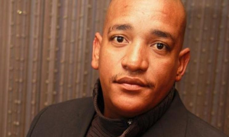 Radio DJ Chilli M has admitted to taking bribes. Photo: www.all4women.co.za