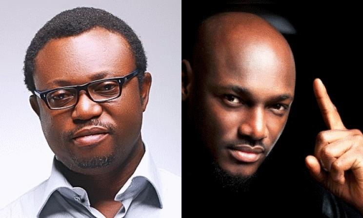 Efe Omoregbe has successfully managed the Nigerian pop star 2Baba.