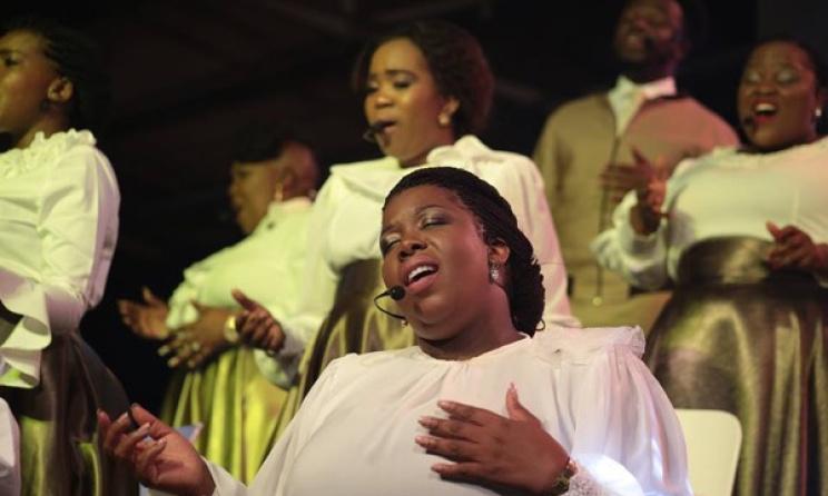 Joyous Celebration is one of Africa's most successful gospel acts. Photo: Joyous Celebration / Facebook