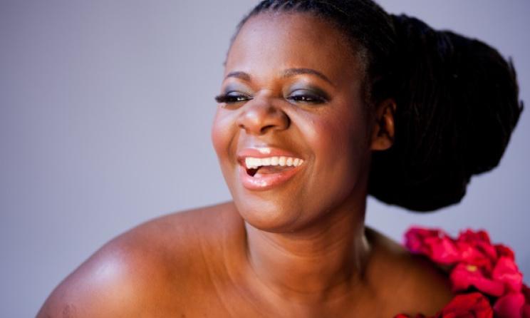 Judith Sephuma will share her knowledge at the Joy of Jazz Geleza Kleva workshops.
