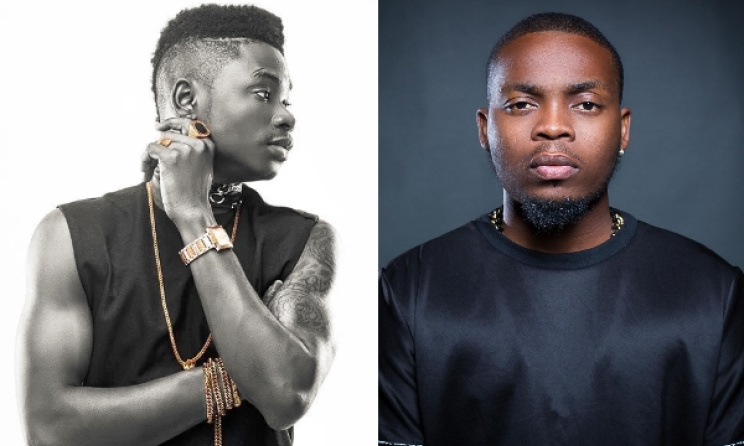 How Olamide's YBNL Records made a Lil' Kesh mistake | Music
