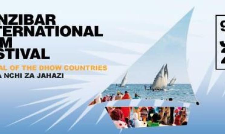 Zanzibar International Film Festival banner