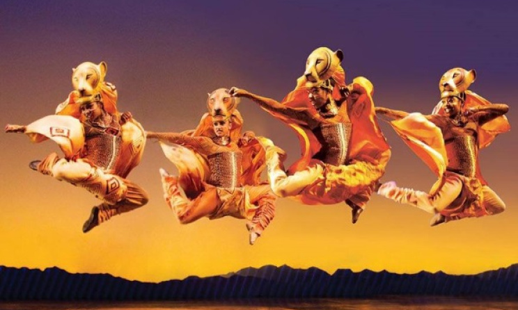 South African singers are invited to apply for the latest run of 'The Lion King'.