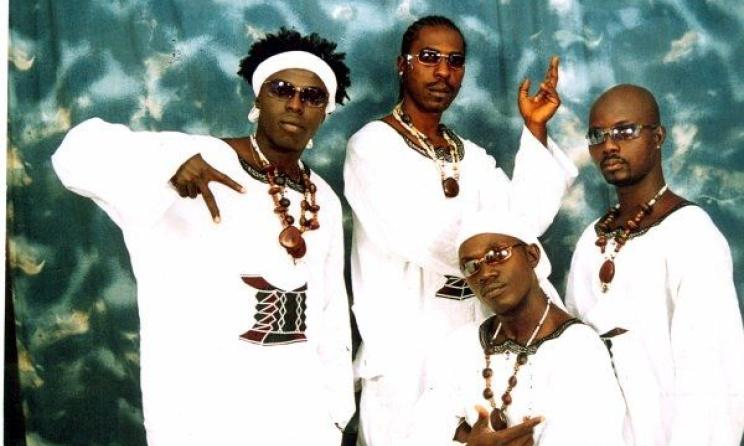 Hip-hop in Benin | Music In Africa