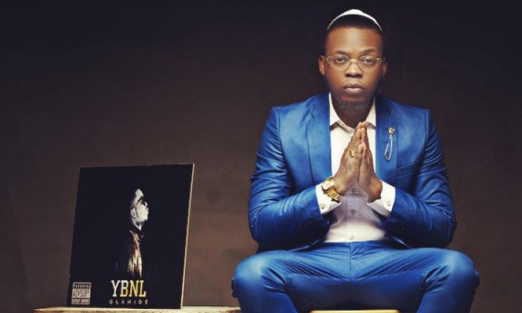 Olamide returns to hip hop with 'Owo Blow'