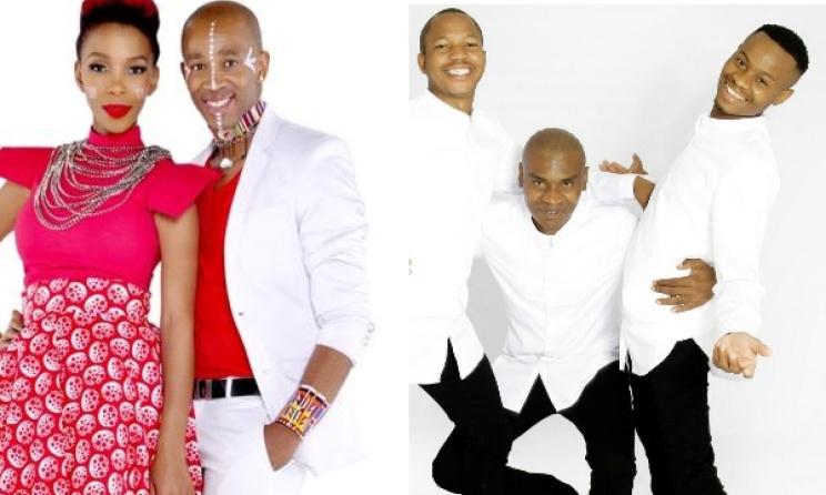 Mafikizolo and Encore