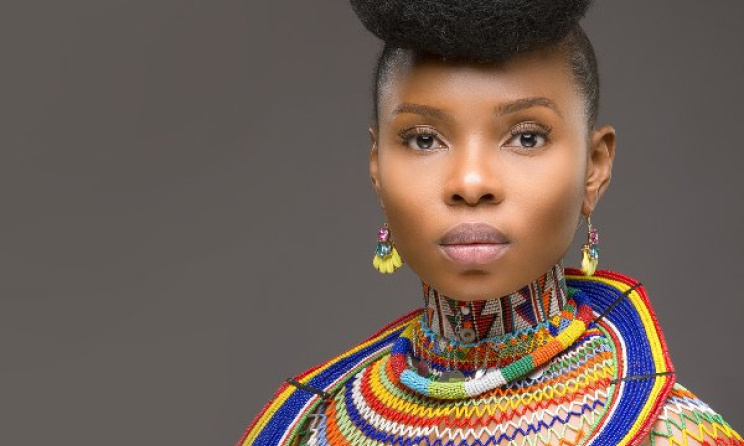 Yemi Alade returns with 'Mama Africa'