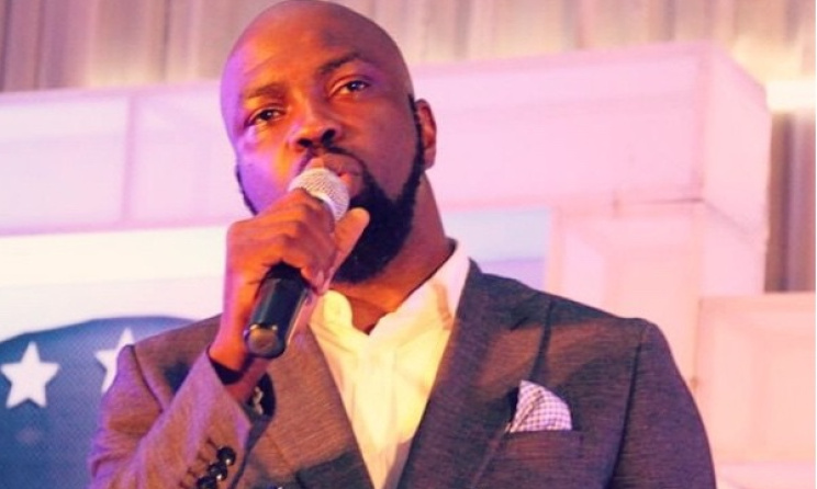 Audu Maikori. Source: Olisa.tv