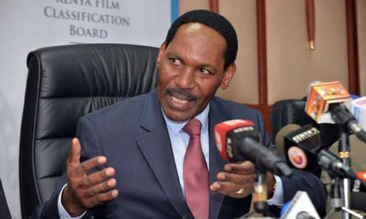 Ezekiel Mutua. Photo: Zipo.co.ke