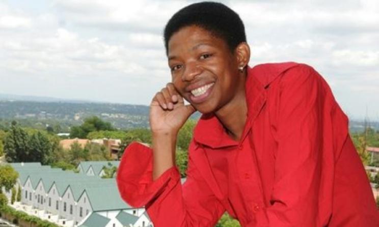 South African gospel singer Lundi Tyamara battles for life