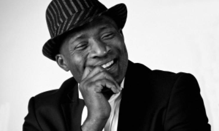 Roland Tchakounte Photo: African Musicians Profiles