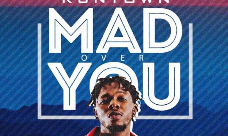Art for Mad Over You by Runtown
