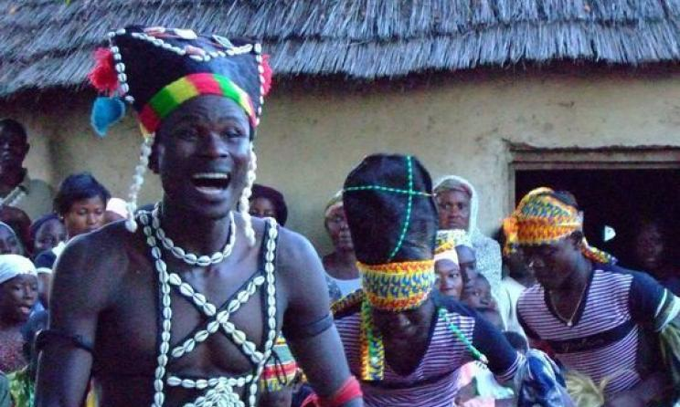 music in africa African music compilation 。african traditional music: african tribal music, african melodies 。 music of africa ☆▻ follow on.