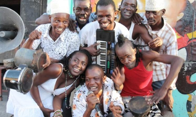 Tanzania's Jagwa Music throws out the rule book | Music In Africa