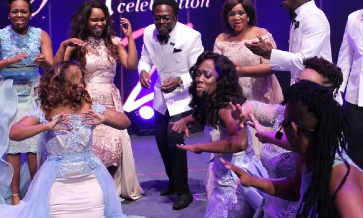 Joyous Celebration withdrew their Metro FM Music Awards nomination. Photo: Facebook