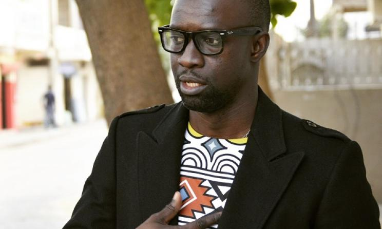 Moh Dediouf a foi en l'Afrique