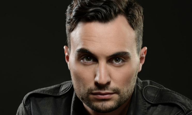 Jesse Clegg will have two perfomances in Texas. Photo: www.jesseclegg.com