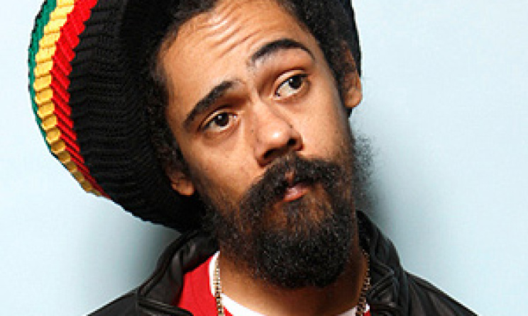 Damian marley to headline zakifo music in africa damian marley will be playing durbans zakifo festival alongside bombino thandiswa mazwai and ray phiri thecheapjerseys Choice Image