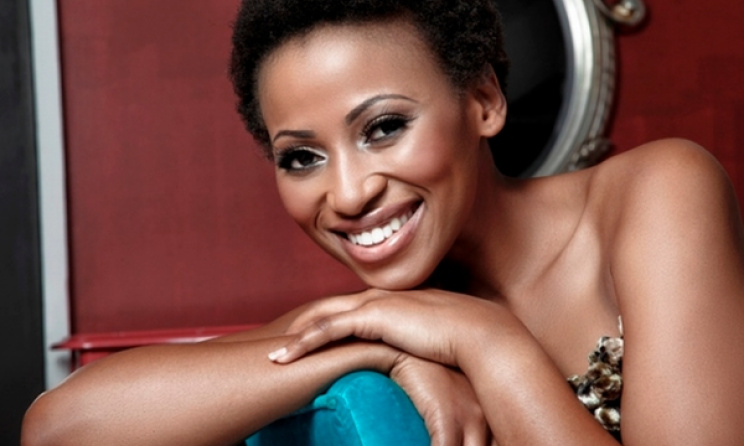 Zonke is among the best female musicians in Africa. Photo: Sowetan