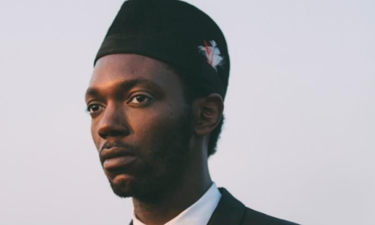 Baloji is among the artists who are performing at the Bassline Africa Day Concert.  Photo: Facebook