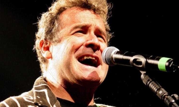 Johnny Clegg is retiring from music to write his autobiography and spend time with his family.  Photo: DESTINY Magazine