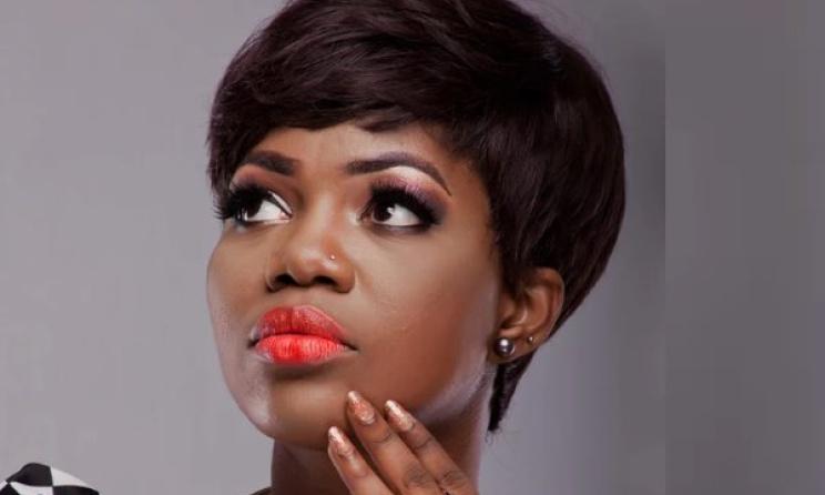 Mzbel is one of Ghana's popular hiplife artists.  Photo: Modern Ghana