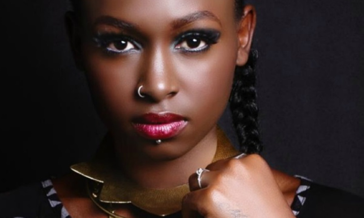 At some point, Xtatic's fans were disappointed with the rate at which she was releasing songs.