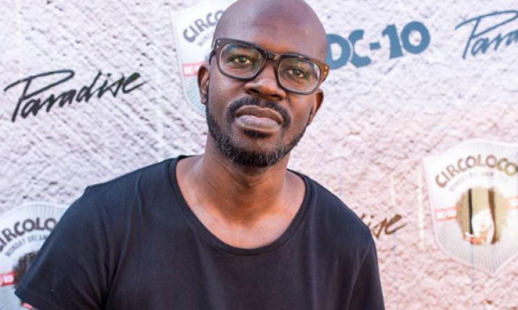 Black Coffee wants to see his younger counterparts making it big.