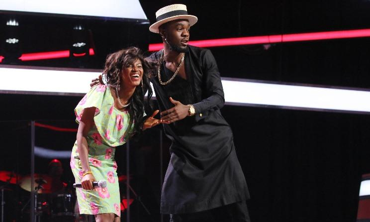 Patoranking Is First African To Perform At Reggae Sumfest In - Reggae sumfest