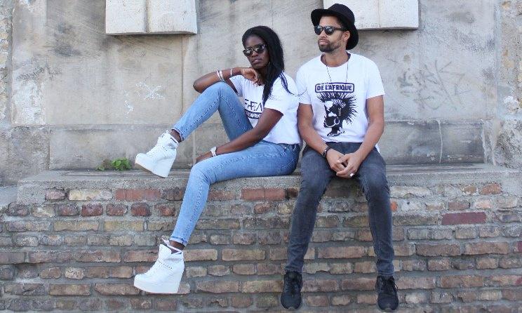 Afro singles deutschland
