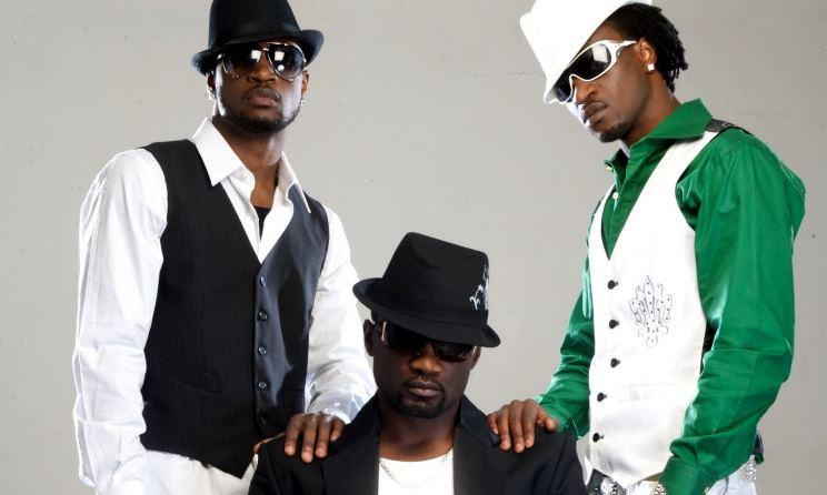 p square manager jude okoye middle - What Is A Artist Manager