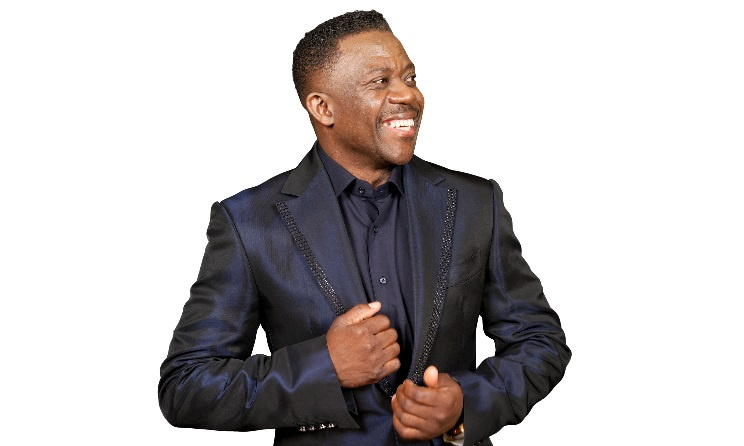 Image result for benjamin dube on stage