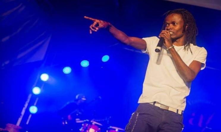 Kenya: Juliani gig to honour hip hop pioneers Kalamashaka