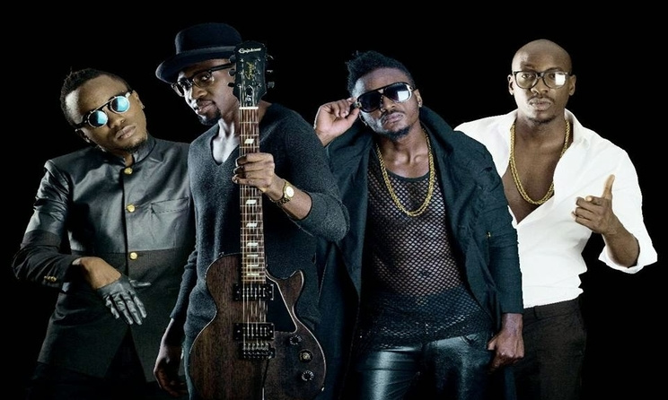 Sauti Sol to submit Melanin video for review | Music In Africa