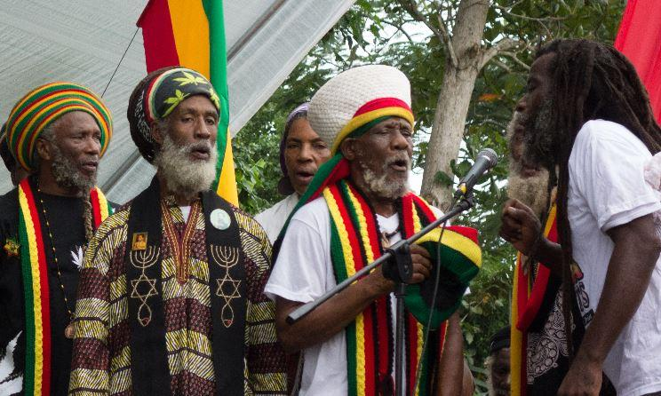 Image result for Rastafari