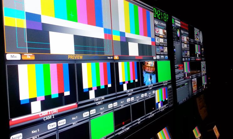 Music broadcast media in Botswana   Music In Africa