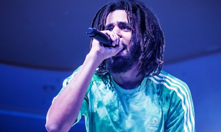 Has J  Cole proven Nigerian rappers to be cowards? | Music