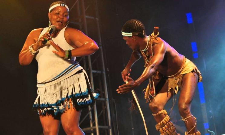 Traditional music and instruments in Botswana | Music In Africa