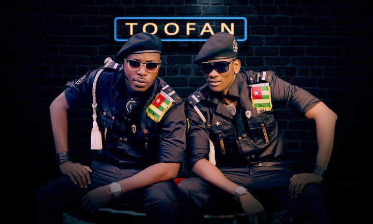 music de toofan affairage